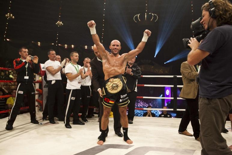 Jonny Keta ist Weltmeister!