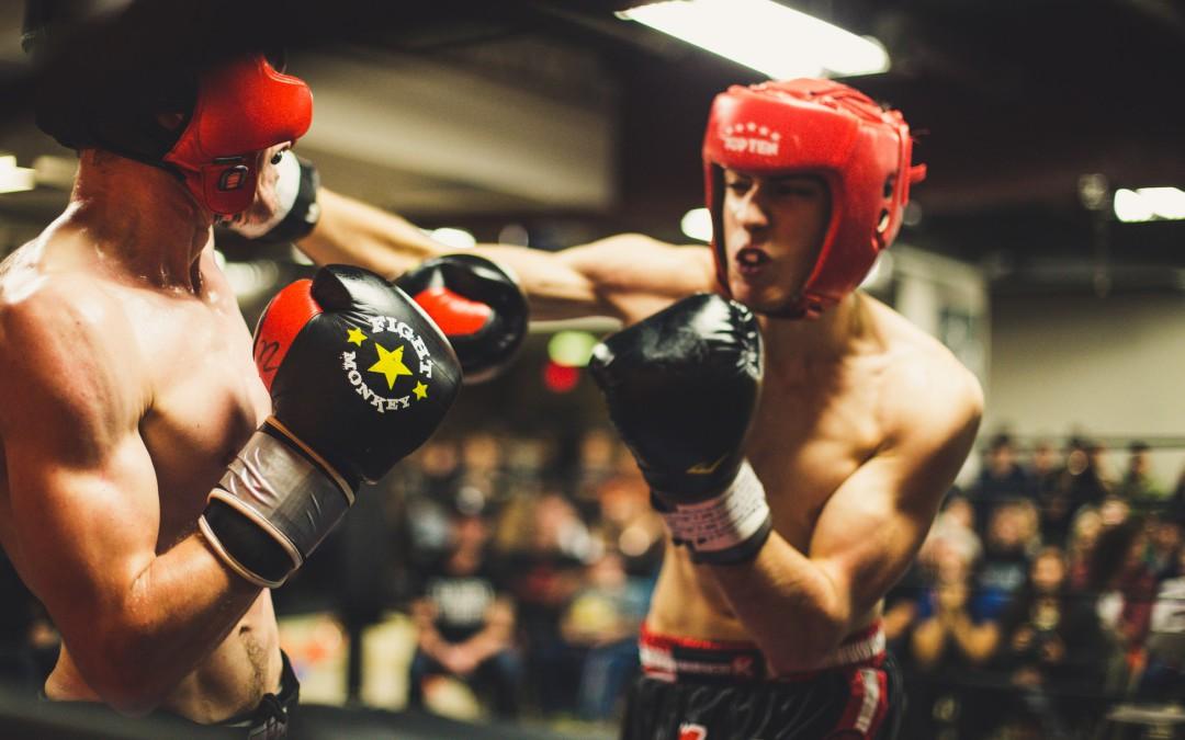 Die steigende Beliebtheit von Kampfsportarten