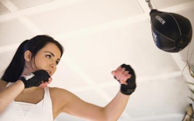 Ernährung für Kickboxer – Worauf ist zu achten?
