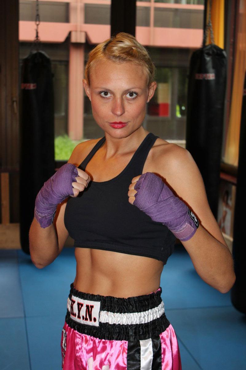 Mareike Michl